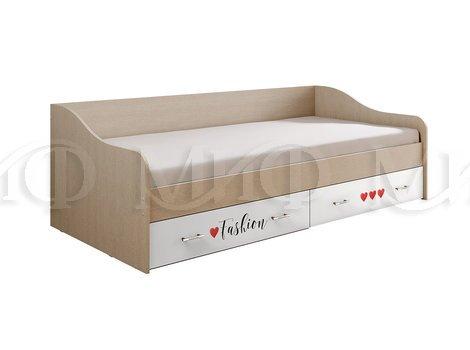 Кровать (с ящиками)