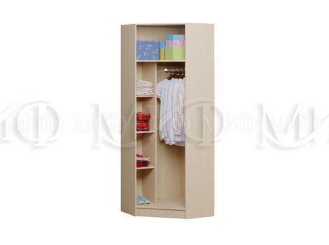 Шкаф угловой с внутренним наполнением