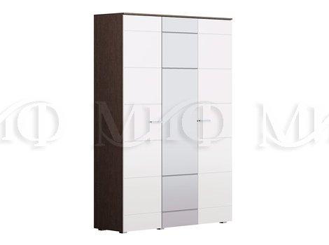 Шкаф для одежды 3-х дверный Нэнси
