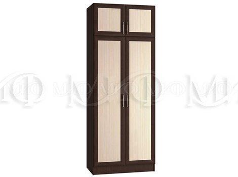 Шкаф платяной 800 Ева