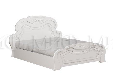 Кровать  Александрина 1,4.; 1,6 м