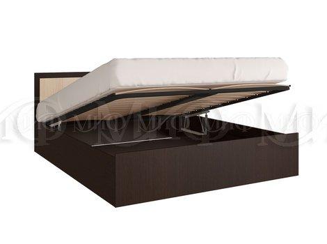Кровать Фиеста с подъемным механизмом 1,4.; 1,6 м