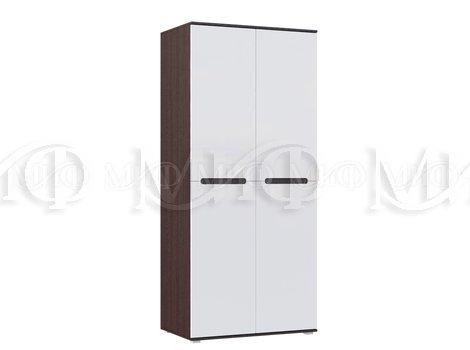 Шкаф для одежды Ким 2-х дверный