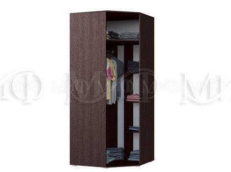 Шкаф угловой Ким - внутреннее наполнение