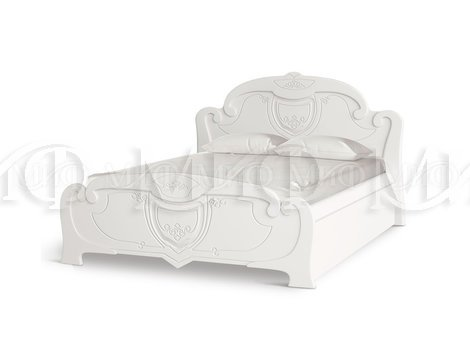 Кровать Мария 1,4.; 1,6 м