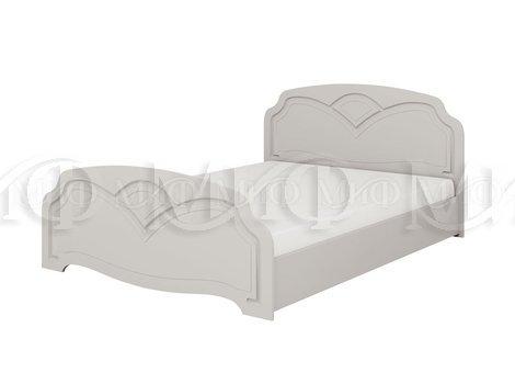 Кровать Натали 1  1,4.; 1,6 м