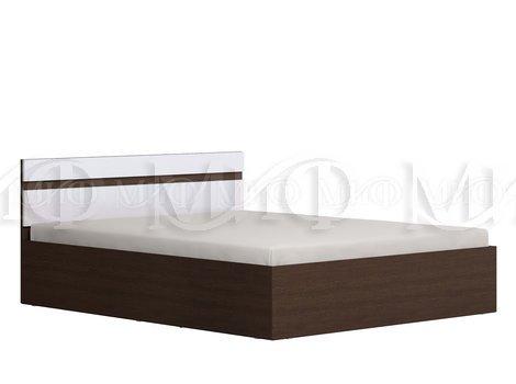 Кровать Нэнси/Ника 1,4 м.; 1,6 м