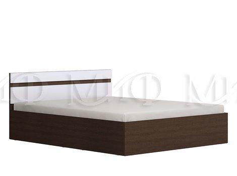 Кровать Ненси/Ника 1,4 м.; 1,6 м