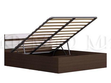 Кровать Ненси/Ника с подъемным механизмом 1,4м.; 1,6 м