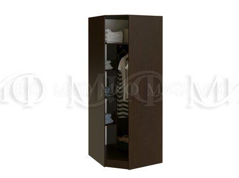 Шкаф угловой  Сакура - внутреннее наполнение